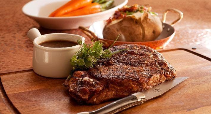 Grand Hyatt Steakhouse Hong Kong image 9