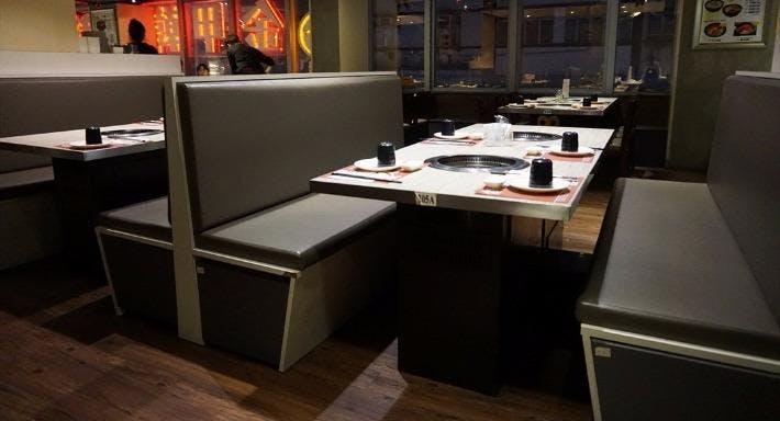 Gold Beetle Korean Restaurant 金甲韓國料理 Hong Kong image 4
