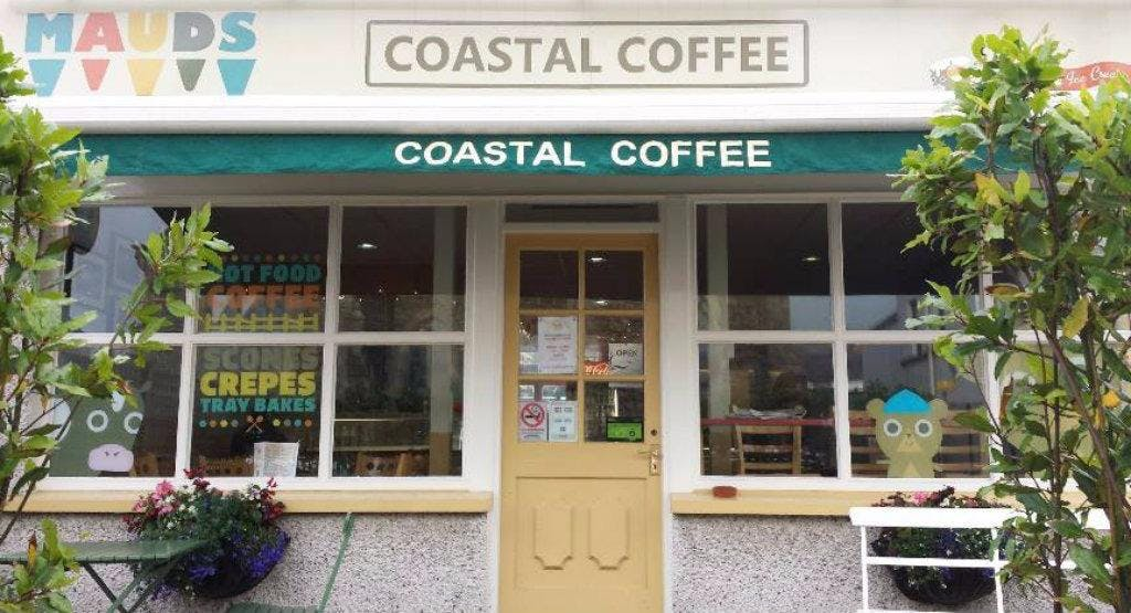 Coastal Coffee Whitehead image 1