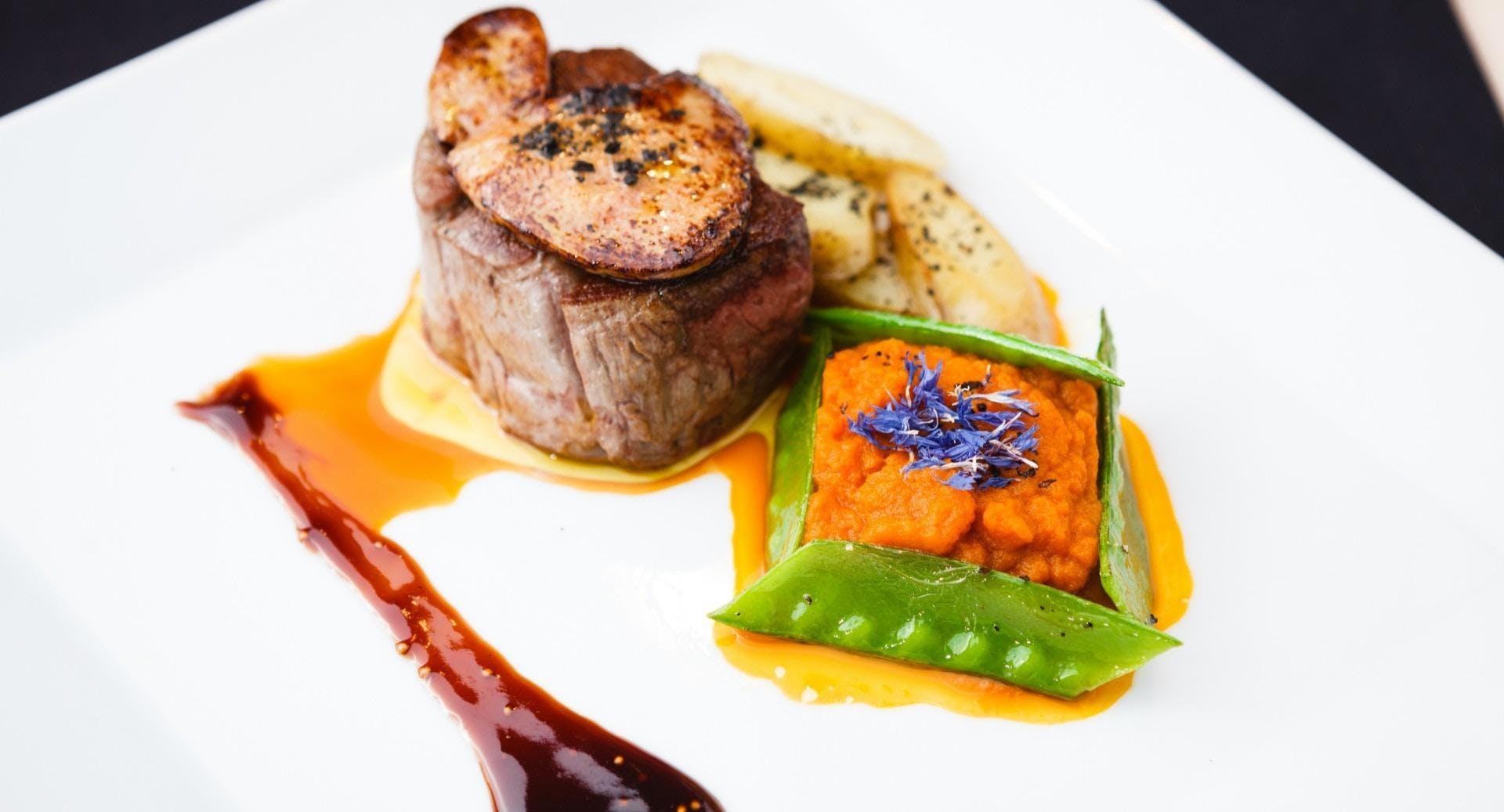 57 Restaurant & Lounge Vienna image 1
