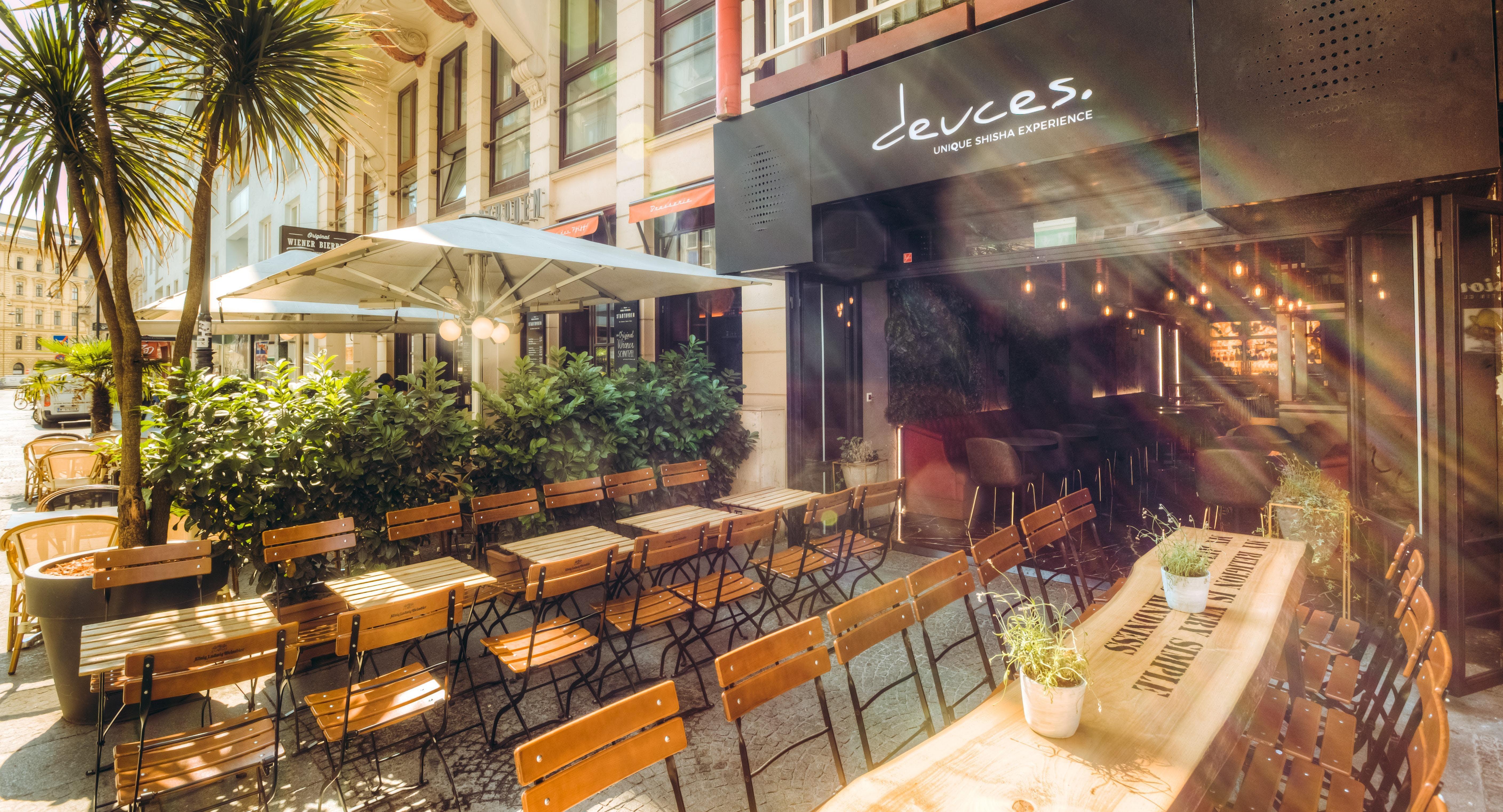 Deuces Shisha Lounge Vienna image 1
