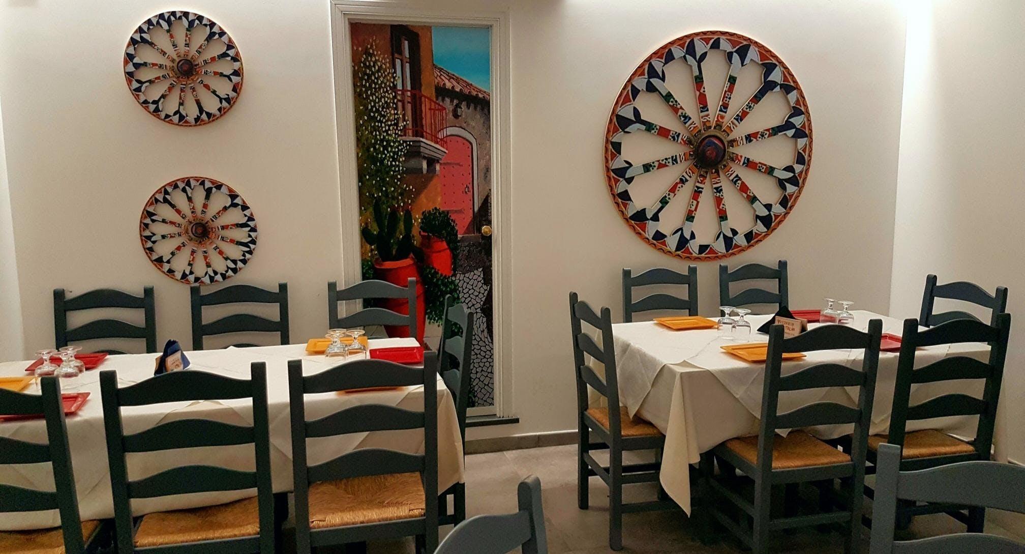 Ristorante Pizzeria Italia Palermo image 1