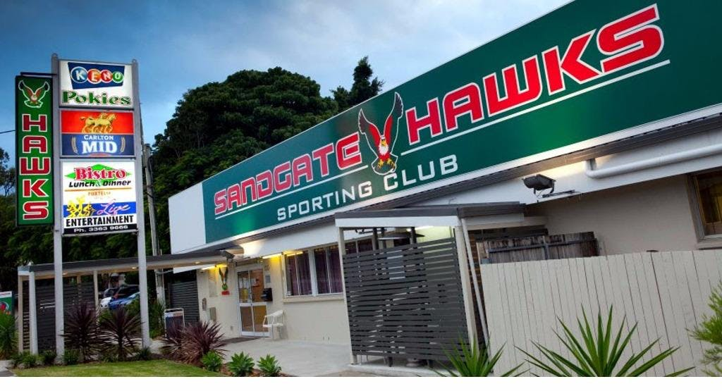 Hawks Sports Club Brisbane image 1