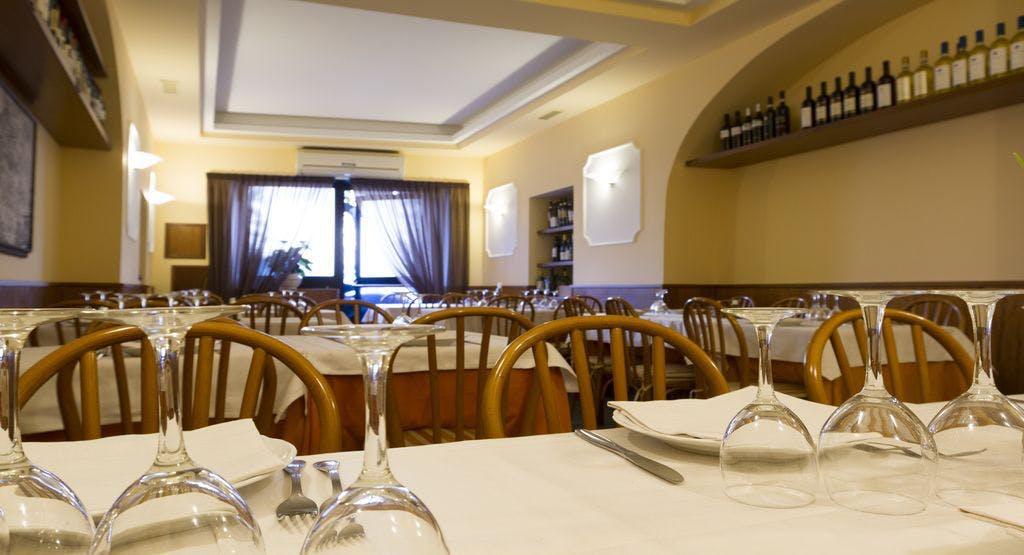 RISTORANTE L'ECCELLENZA Rome image 1