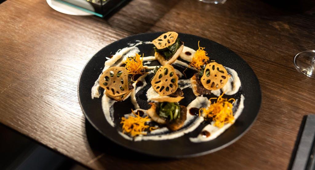 Un piatto all'Aki Restaurant di Mestre - Fonte: Quandoo