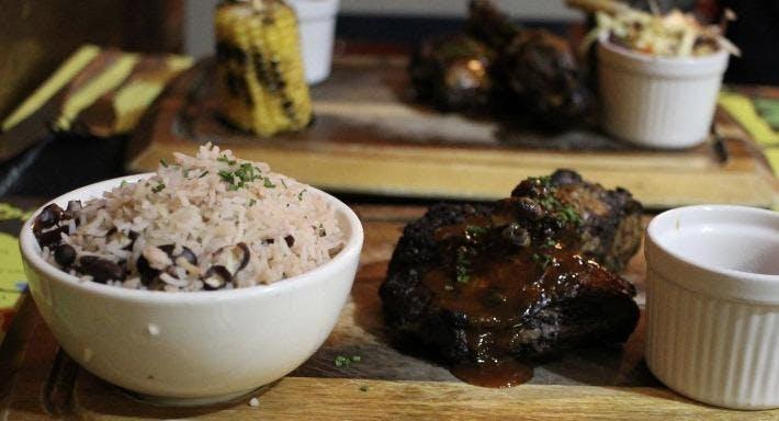 Bamboula Caribbean Restaurant - Wembley