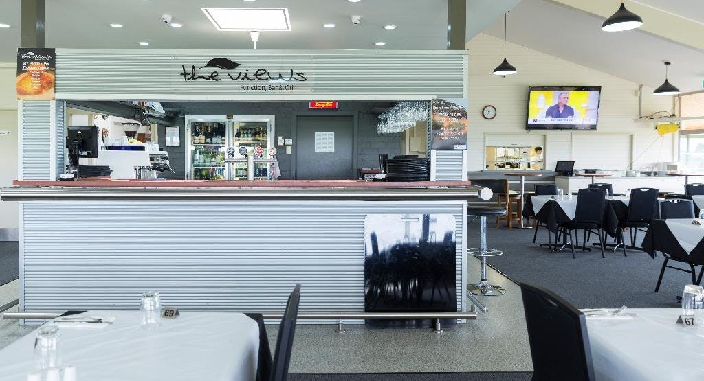The Views Function Bar & Grill Melbourne image 1