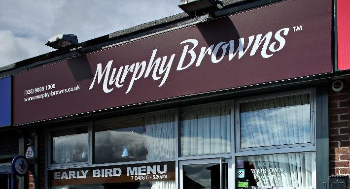 Murphy Browns Belfast image 1