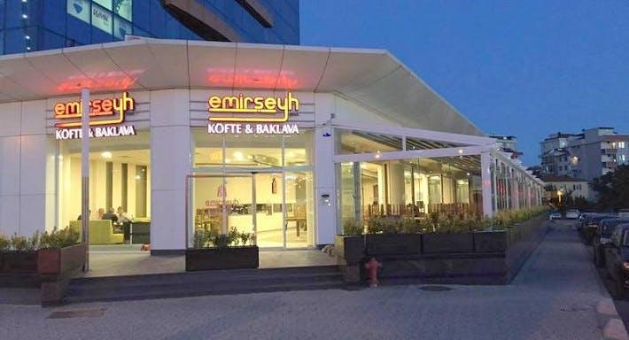 Emirşeyh Köfte & Baklava İstanbul image 1