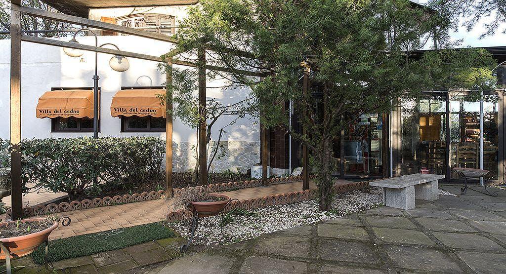 Villa del Cedro Catania image 1