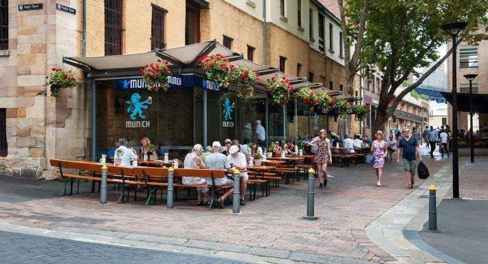 Munich Brauhaus - Sydney