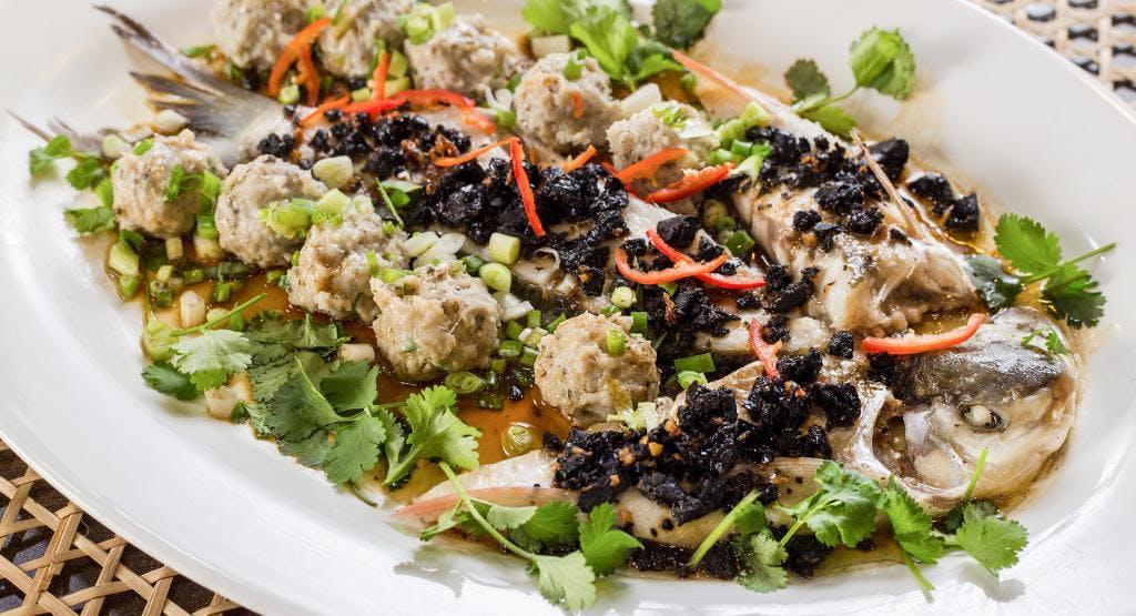 修哥魚鍋烤魚店油麻地 - Sau Gor Fish Pot - Yau Ma Tei Hong Kong image 1