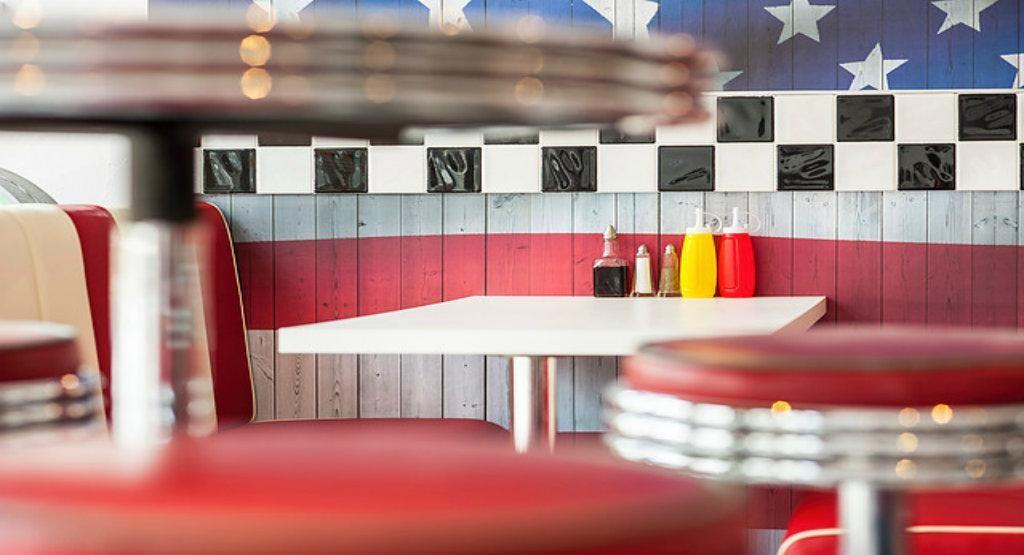 Waffle Jack's