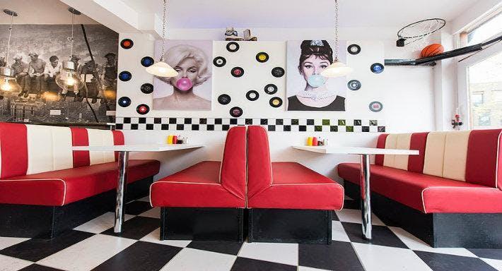 Waffle Jack's London image 6