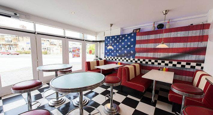Waffle Jack's London image 3