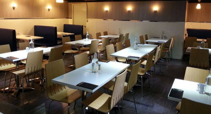 Bagot Restaurant 開餐達人 Hong Kong image 2