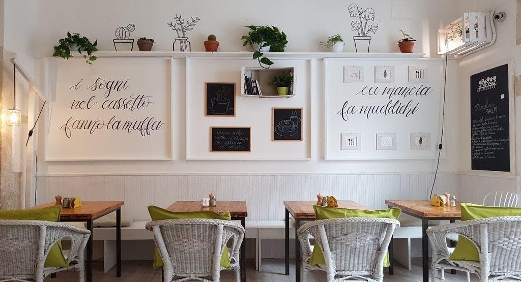 NonnAngé Bakery & Coffee Siracusa