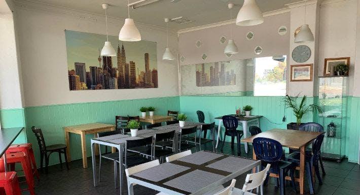 Kuala Lumpur Cafe