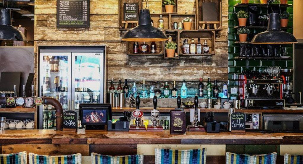 Around the World Bar and Lounge - Birmingham Birmingham image 1