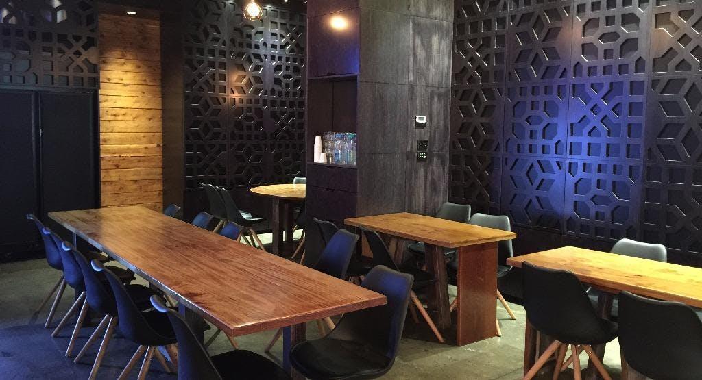 Yosumo Japanese Restaurant Melbourne image 1