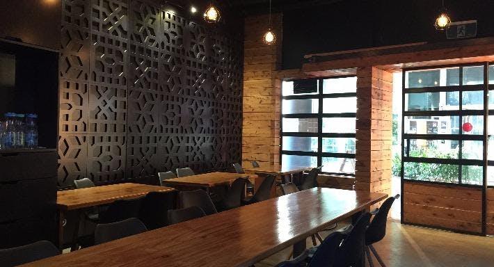 Yosumo Japanese Restaurant Melbourne image 3