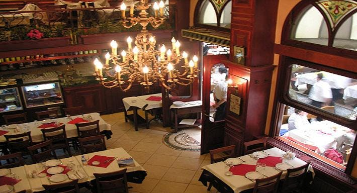 Sev İç Restaurant İstanbul image 1