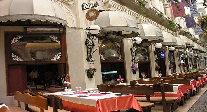 Sev İç Restaurant İstanbul image 3
