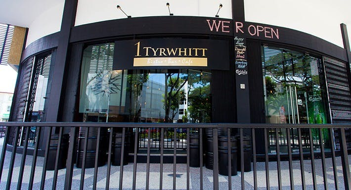 1 Tyrwhitt Bistro & Bar Singapore image 2