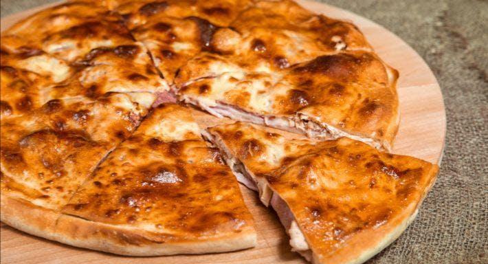 Tatà Pizzeria Ristorante Rome image 3
