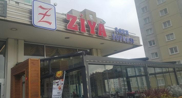 Ziya Şark Sofrası Zeytinburnu