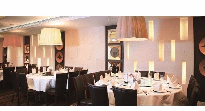 Sportful Garden Restaurant - Hung Hom 陶源酒家 - 红磡 Hong Kong image 2
