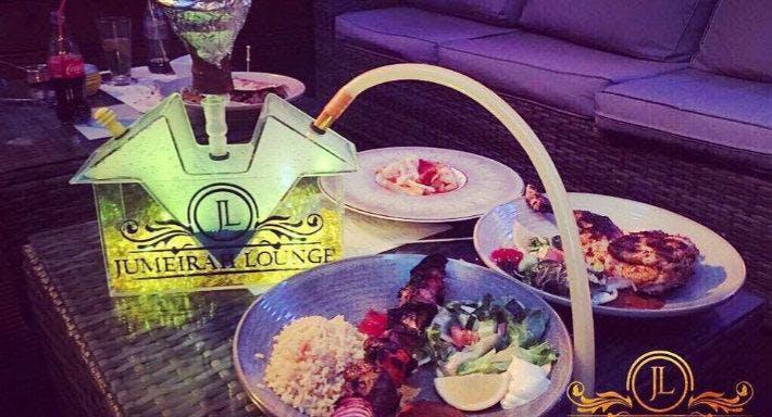 Jumeirah Lounge