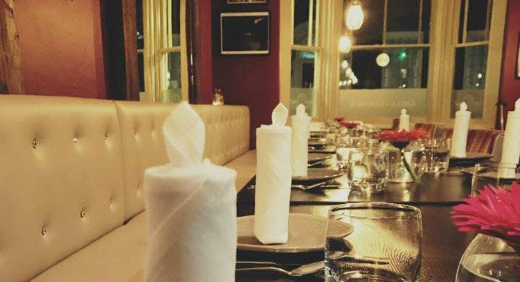 Jumeirah Lounge Egham image 1