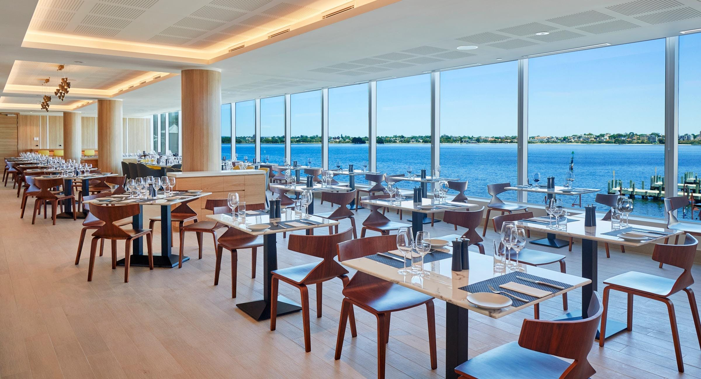 Photo of restaurant Reel Kitchen in Perth CBD, Perth