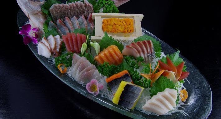 Gion Dining Japanese Fusion Restaurant Singapore image 2