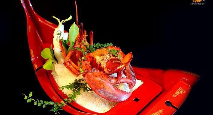 Gion Dining Japanese Fusion Restaurant Singapore image 1