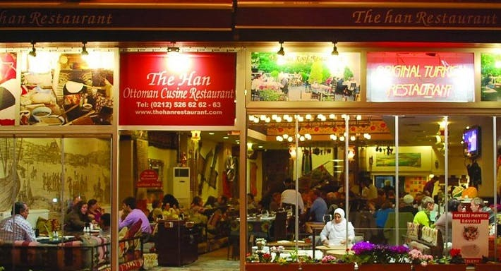 The Han Restaurant İstanbul image 2