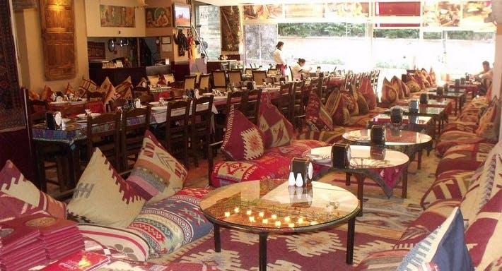 The Han Restaurant İstanbul image 1