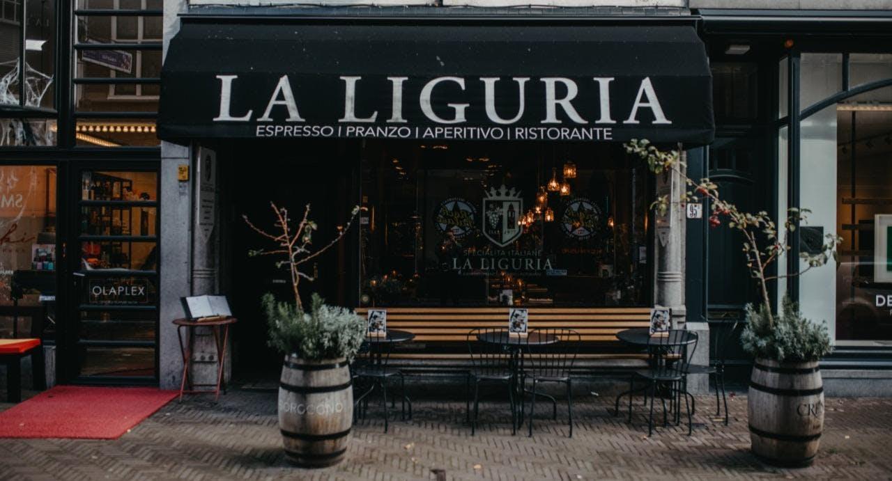 Ristorante Italiano La Liguria