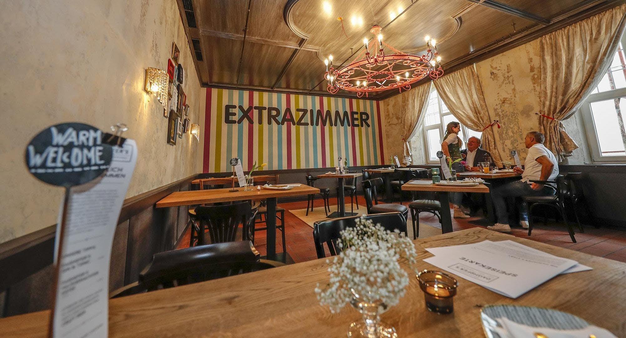 Daghofer's Bar/ Grill/ Restaurant