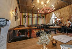 Restaurant Daghofer's Bar/ Grill/ Restaurant in Lehen, Salzburg