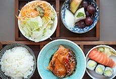 Liwei's kitchen