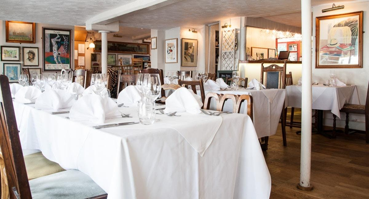 Ranfield's Brasserie