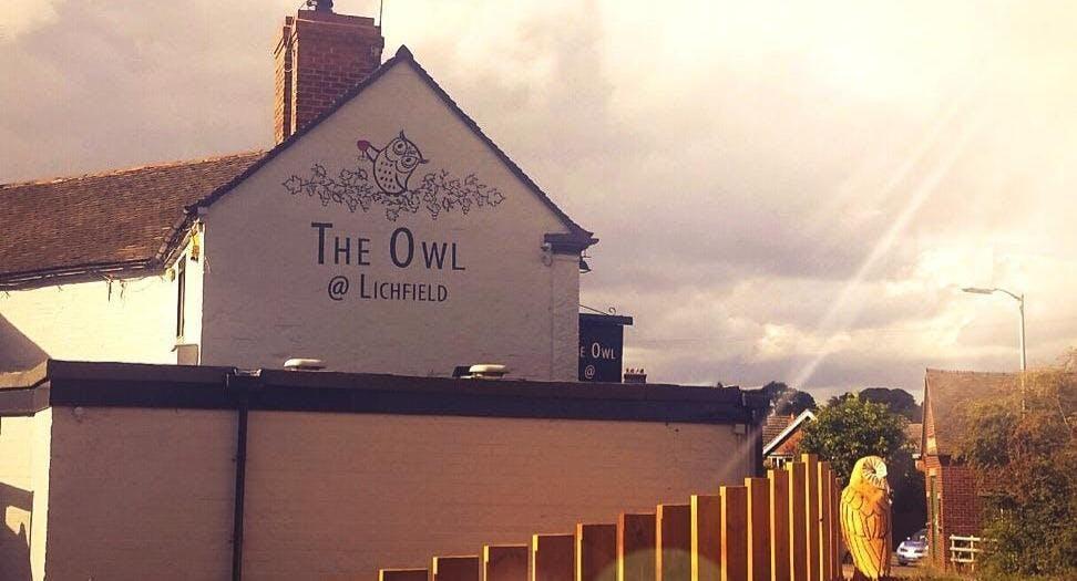 The Owl At Lichfield Lichfield image 3
