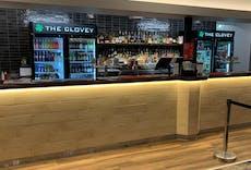 Restaurant Clovercrest Hotel in Modbury, Adelaide