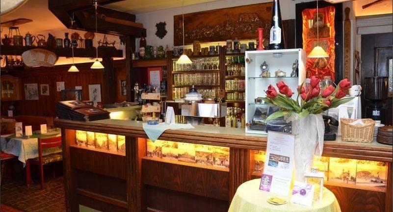 Restaurant Kaiserziegel Mödling image 2