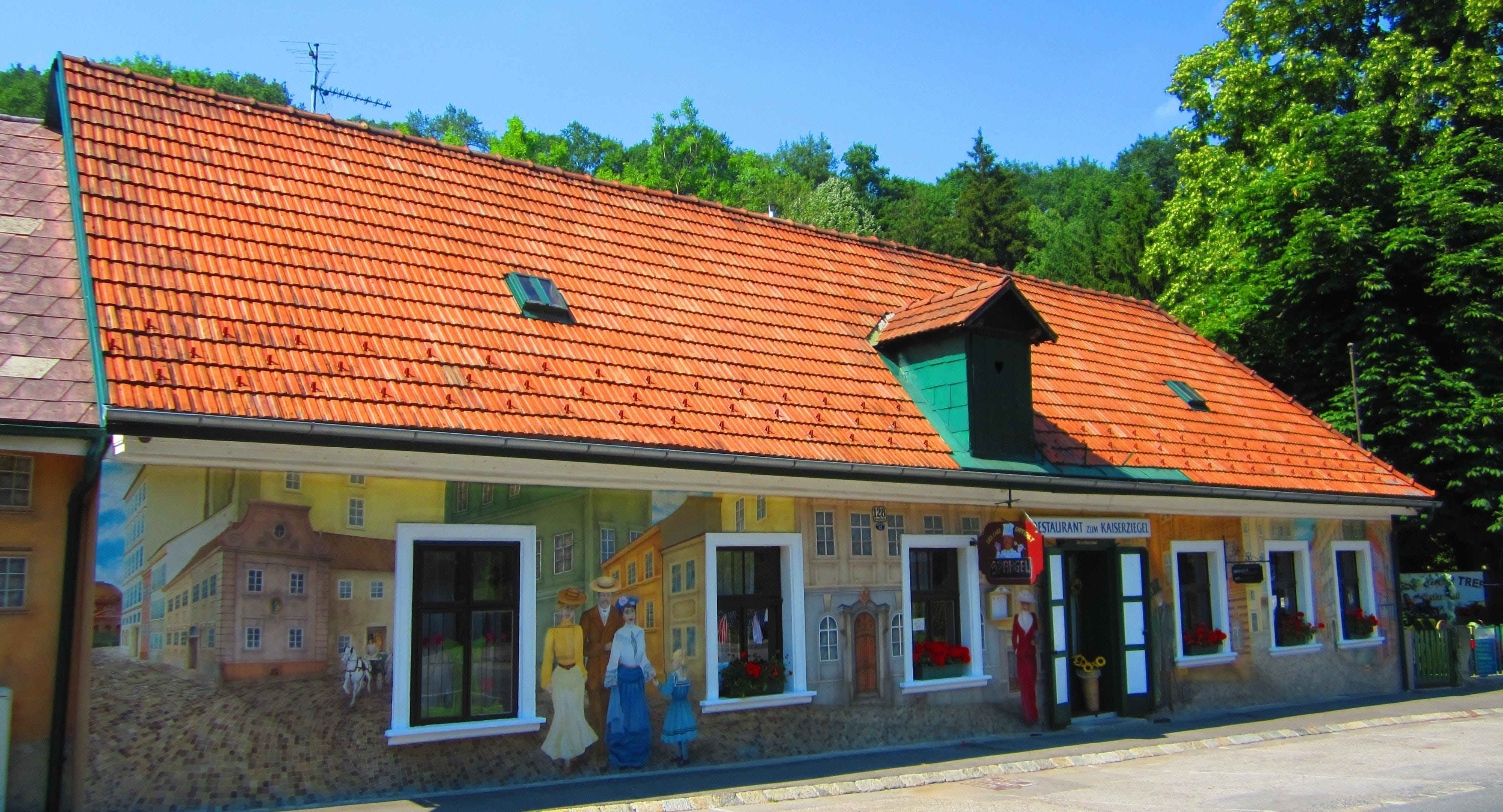 Restaurant Kaiserziegel