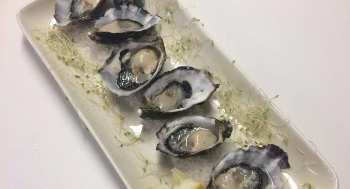 La Baia Bar Cucina Melbourne image 3