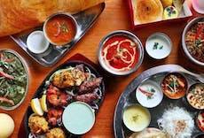 Restaurant Mela Indian Perth in Northbridge, Perth
