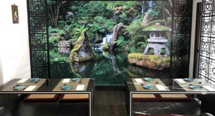 Fukuoka Japanese Restaurant Solihull image 3